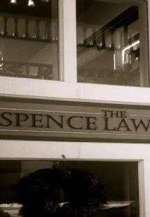 Toyota Acceleration Spence Law Firm Trial