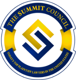 The Summit Council Logo