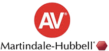 AV Rating in Martindale-Hubbell